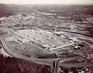 Mahwah Ford Plant