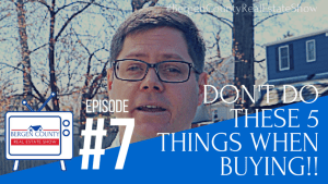 Dont Do These 5 Things When Buying