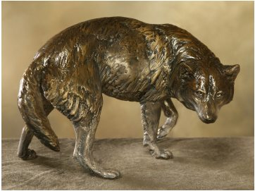 bronze sculpture for sale
