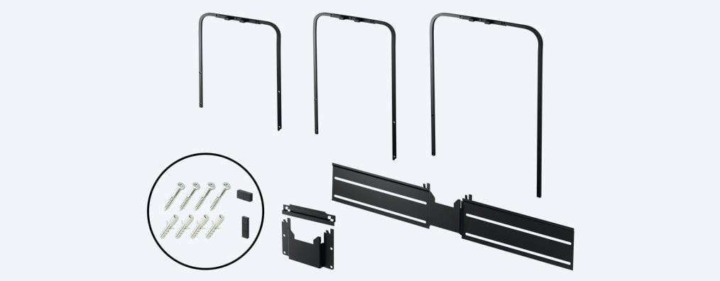 Sony SU-WL810 Wall-Mount Bracket for Select Sony TVs