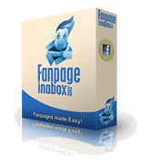 Fanpage-in-a-box Fanpage Template