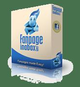 Fanpage-in-a-box Fanpage Template