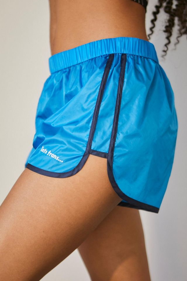 The Summer Of Short Shorts Is Here! Make The Most Of It With These 15 Sporty Pairs