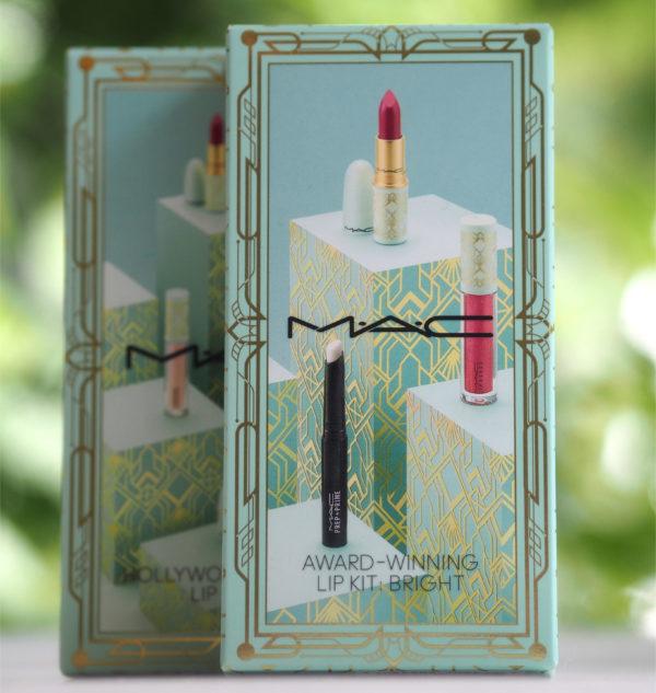 MAC Limited Edition Hint of Hollywood Kits