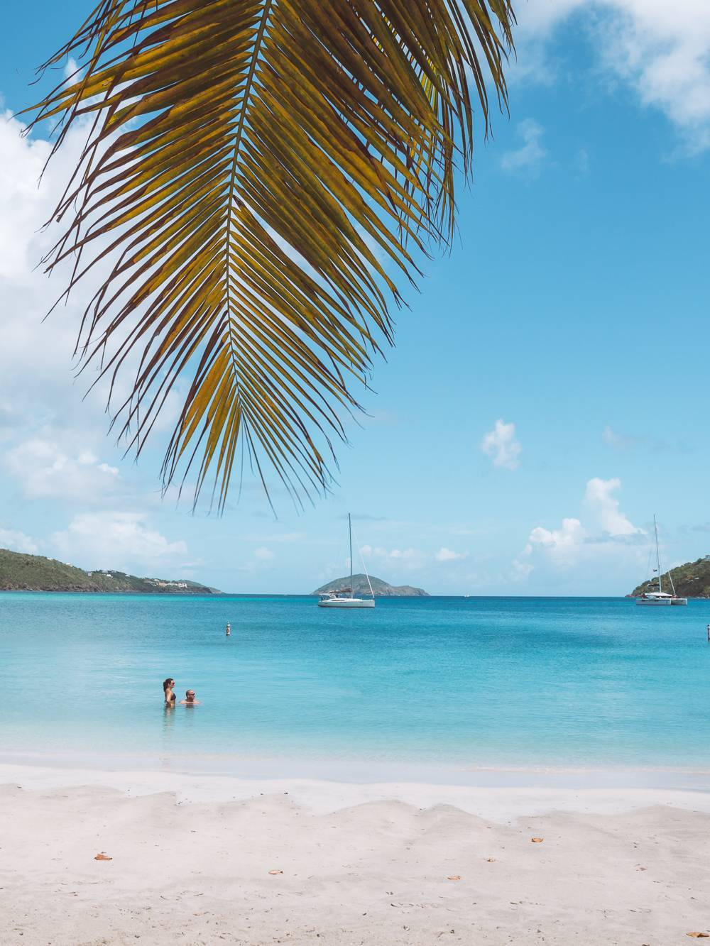 The Perfect St. Thomas USVI One Week Itinerary: What to See, Do and Eat