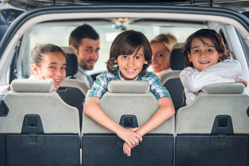 What to Look for in a Family Vehicle