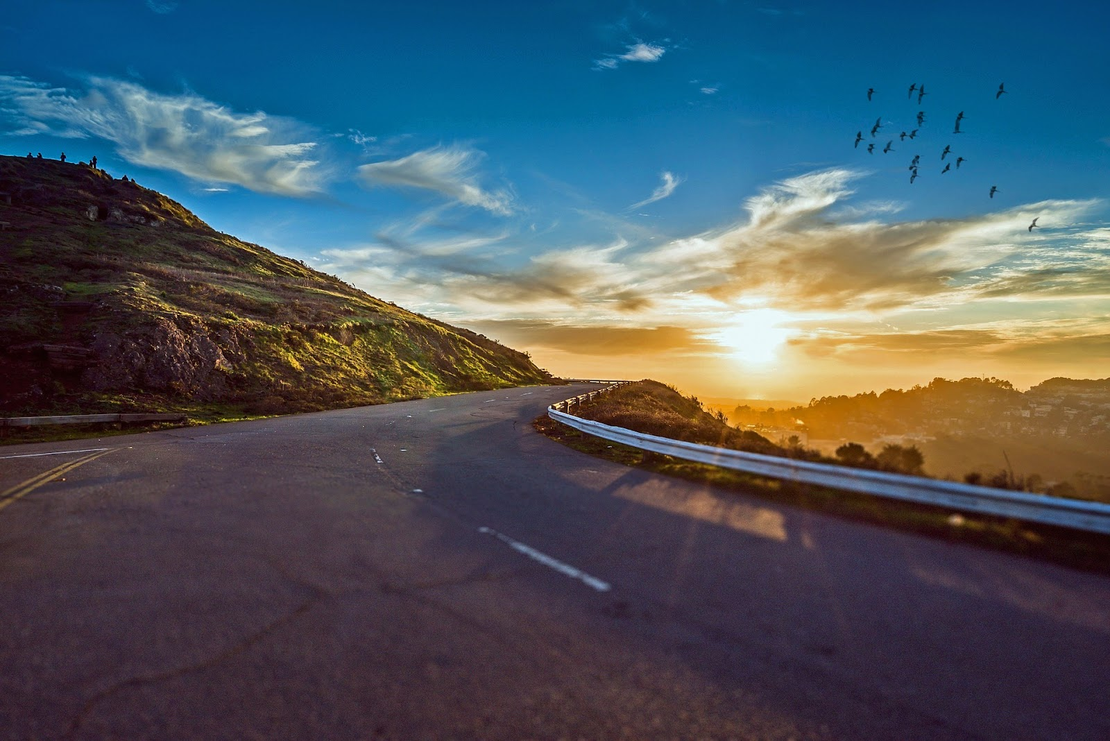Planning A Road Trip? Here Are Some Tips To Help You Along The Way