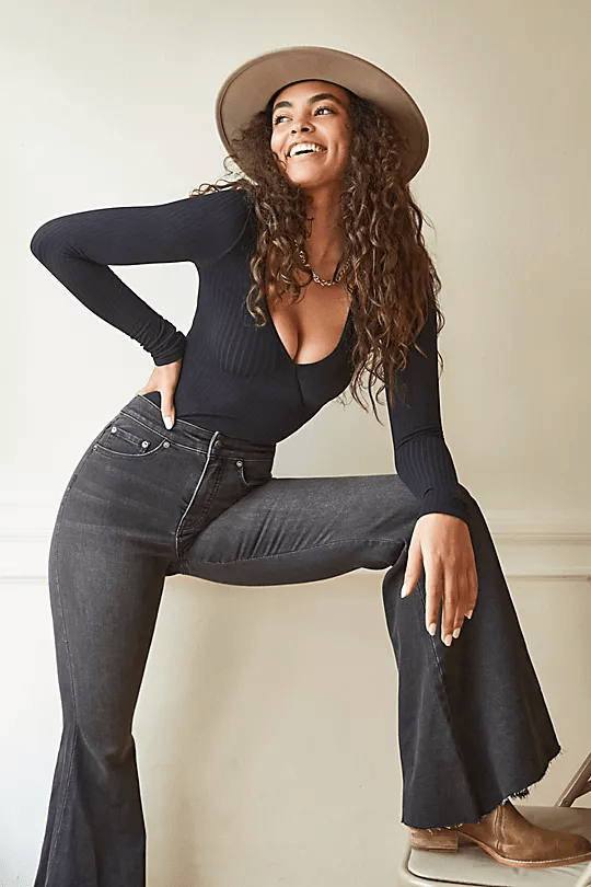 Free People Is A Goldmine For Western-Style Fall Fashion