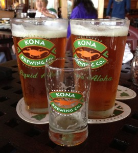 Kona Brewing Castaway IPA
