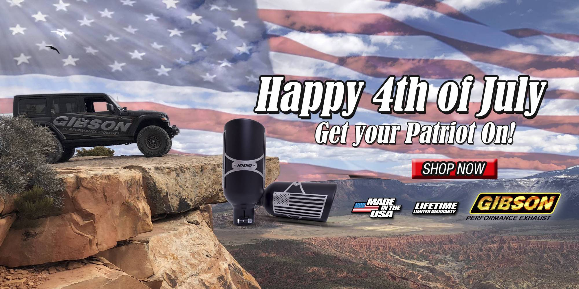 hight resolution of 4th of july promo patriot series