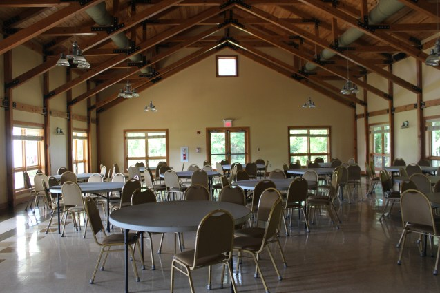Northeast Park Event Space