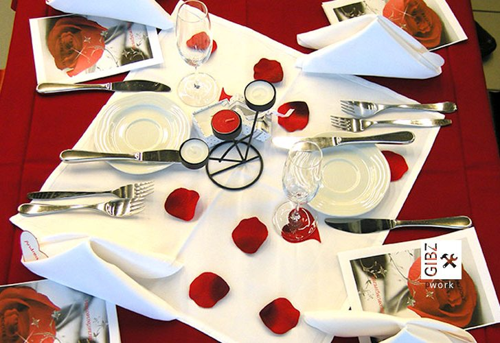 Tischlein deck dich