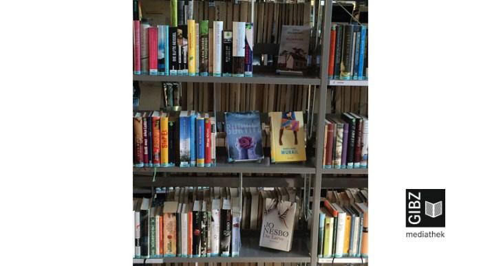 Bücher im Oktober
