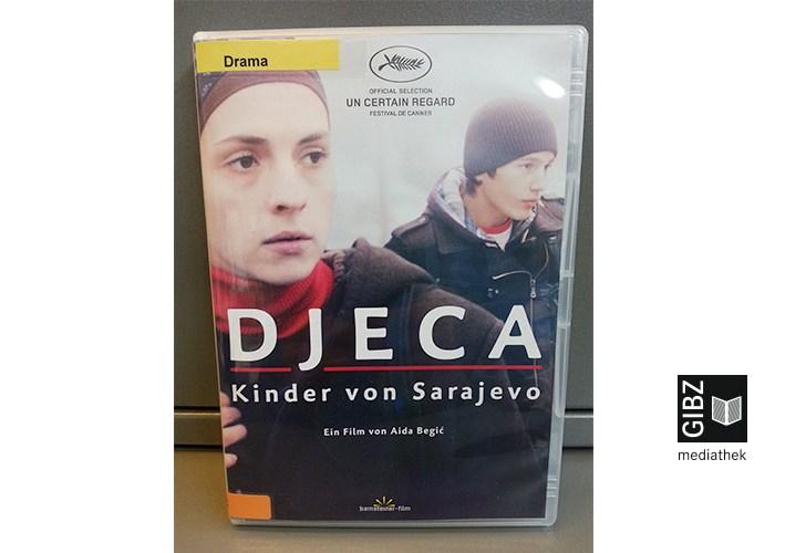 DVD's im Mai