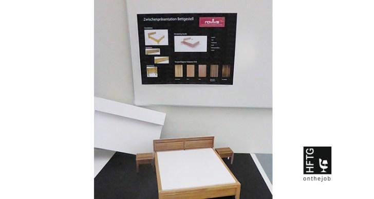 Ein Bett ist ein Bett – Fortsetzung