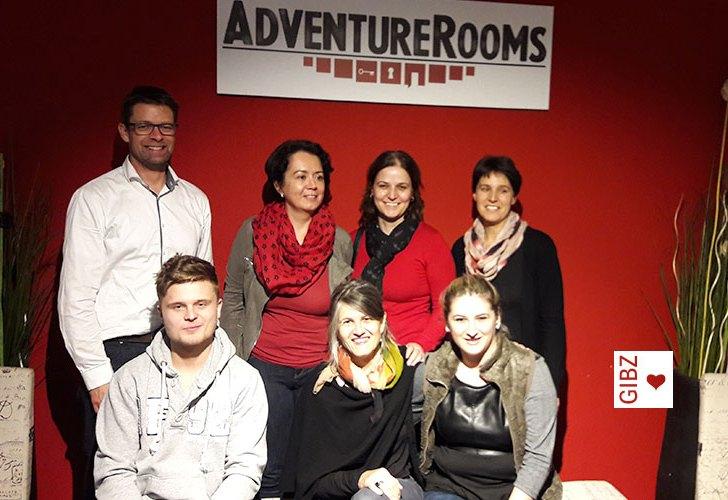 Abenteuer der besonderen Art – die AdventureRooms in Emmenbrücke