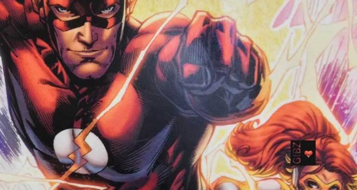 Die Welt braucht Superhelden!