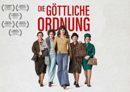 Unterricht im Kino: Die göttliche Ordnung