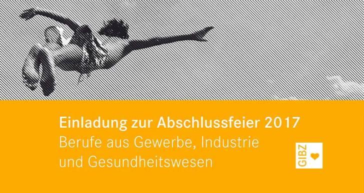 REMINDER: Kantonale Abschlussfeier 2017 am Freitag, 7. Juli