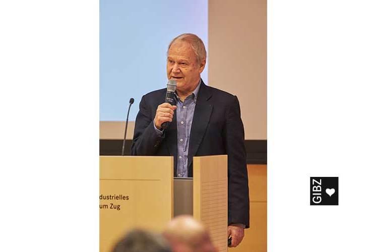 """Engagierte & """"bewegte"""" Lehrpersonen : GIBZ-Herbstkonferenz 2017"""