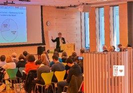 Lernquelle Arbeit – Arbeitsplatz als Lernort : Lehrpersonen-Weiterbildung am GIBZ