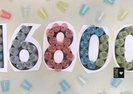 Unerwünschte Nebenwirkungen: das Plastik-Problem der Medikamentenbecher