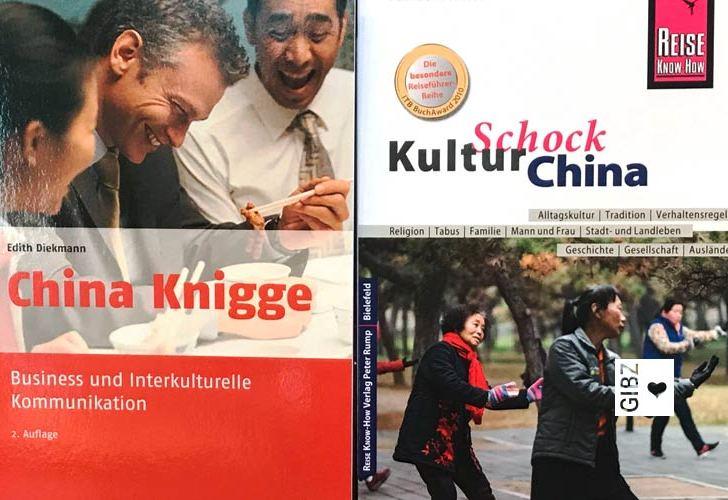 Ost trifft West: ICT/ELO Weeks Shanghai
