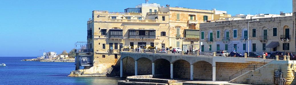 Malta in the EU   GICG Malta