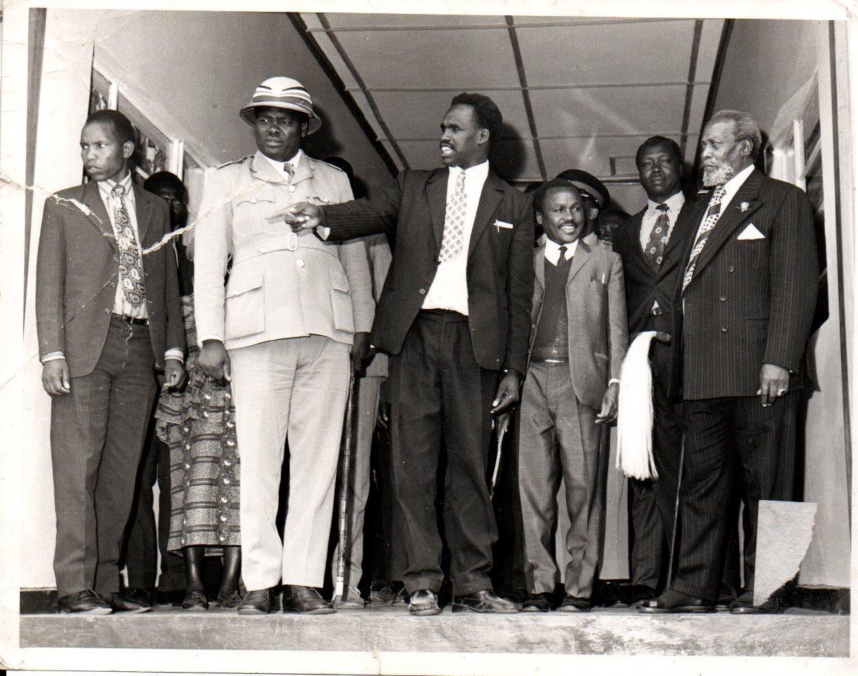 Nakuru Leaders