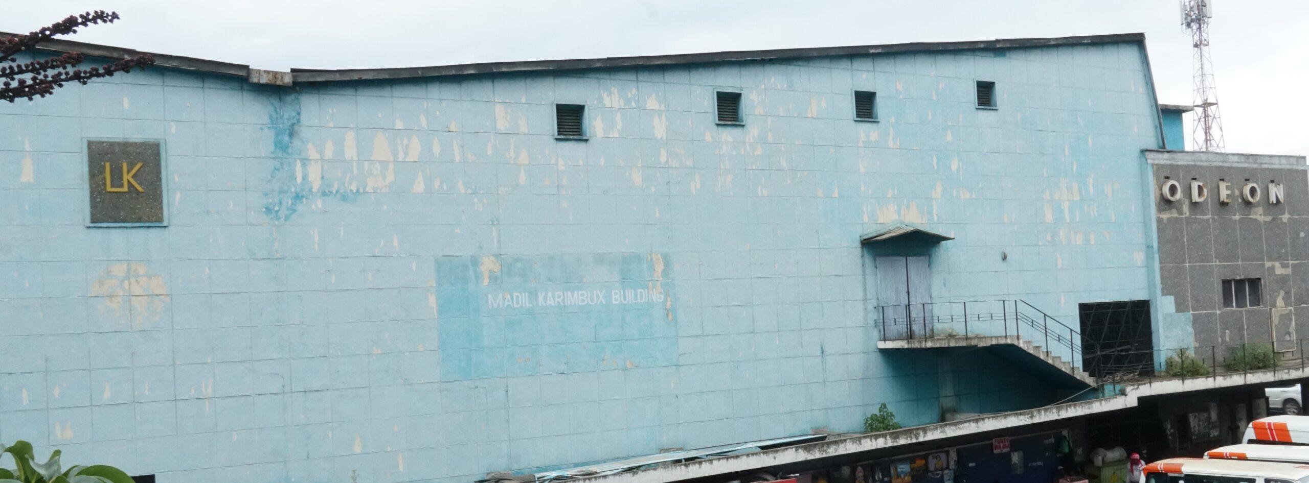 Odeon Cinema Nakuru