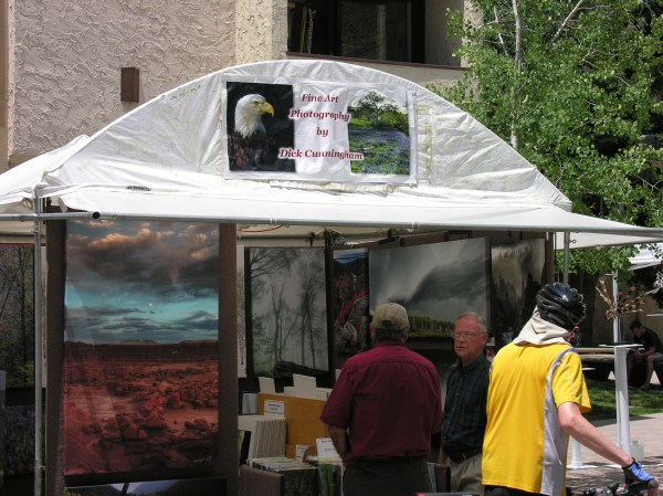 Vail Arts Festival Three