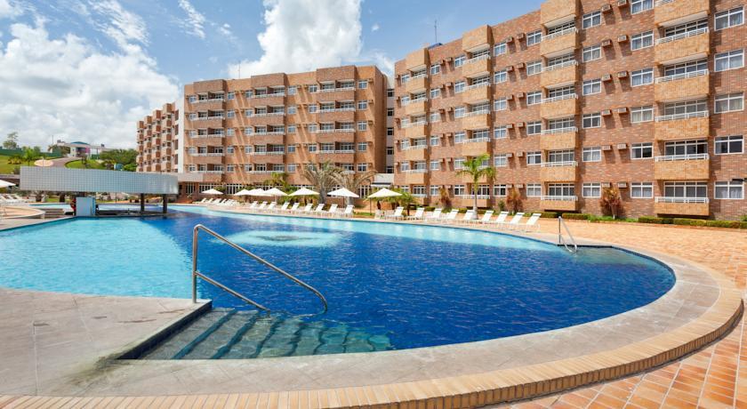 Gran Solare Lençóis Resort - Barreirinhas - Ma
