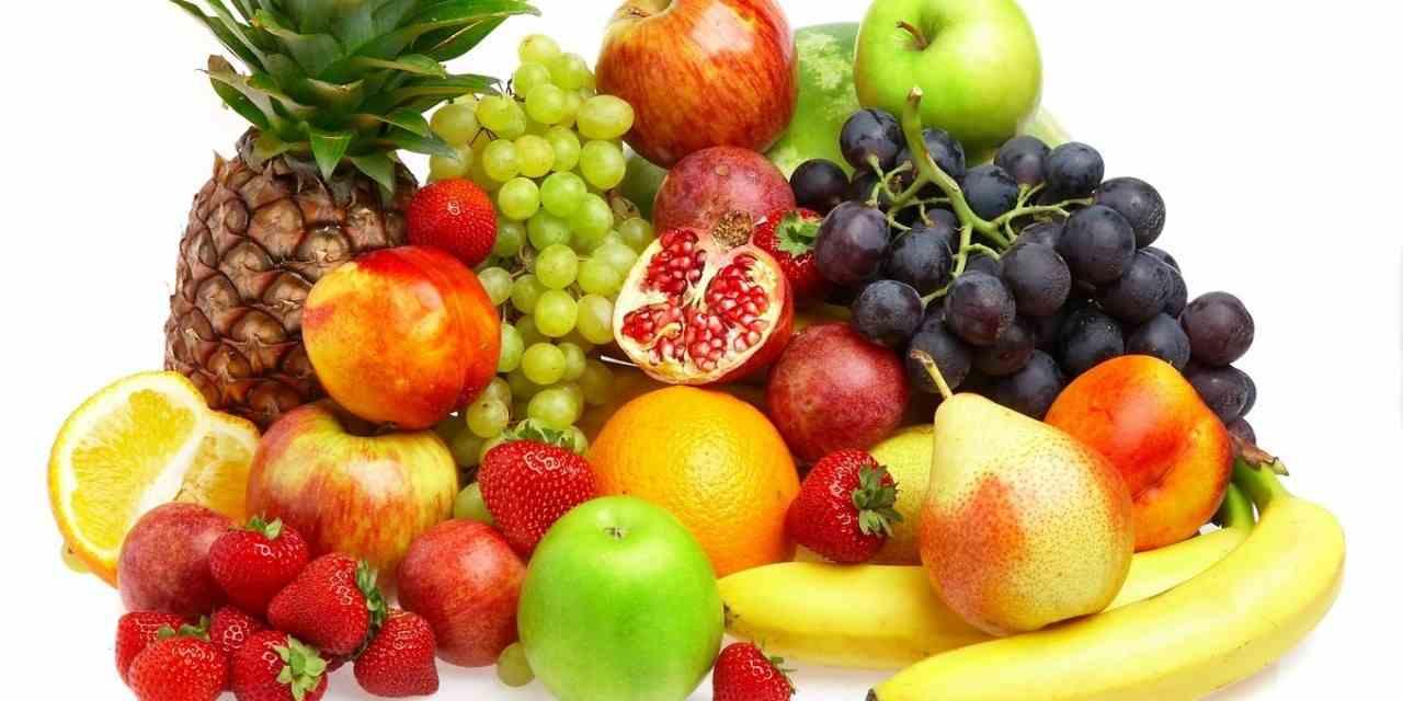 Renklerin Meyvelerle İlişkisi