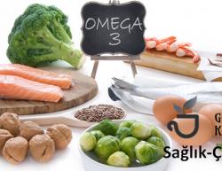 Balık Yağı ve Omega 3'ün Sağlığa Faydaları