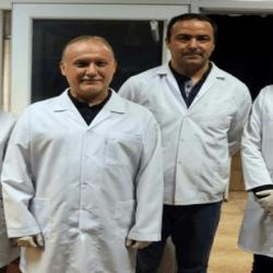 Sıtmaya Bitkisel İlaç Türkiye'de bulundu.