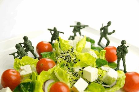 Gıda Savunması (Food Defence)