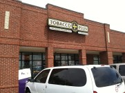 Tobacco Plus South Carolina's Largest Walk-in Humidor