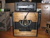 Guitar Speaker Cabinet Build | GideonD's ~ Mind in Mayhem