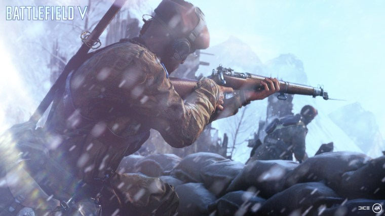 battlefield v guide defend