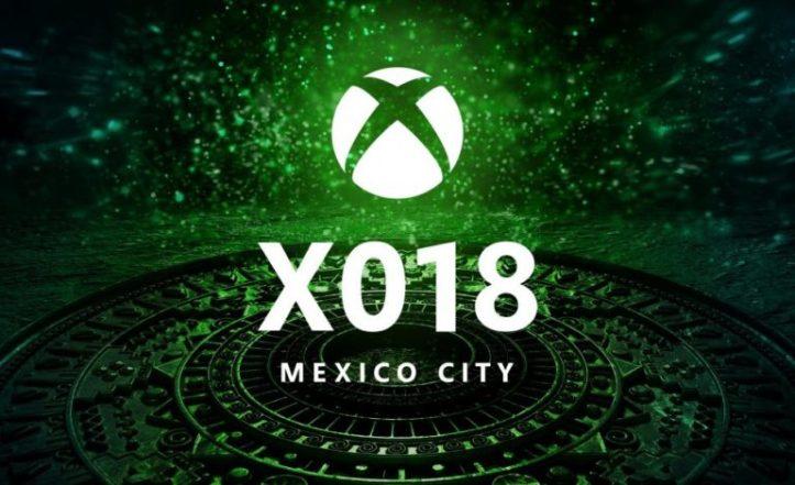 Xbox 18 title image