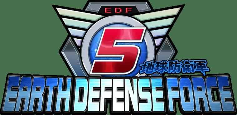 EDF Title