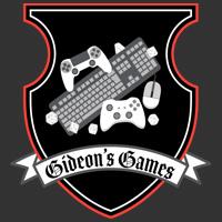 Gideon's Gaming