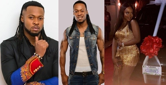 """Image result for Porsche kill you there!"""" – Flavour curses fan"""