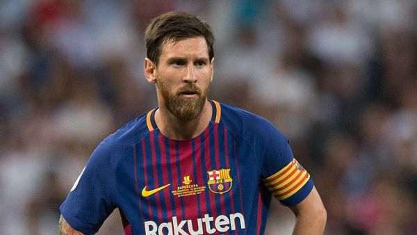 'What Lionel Messi Did For Me'- Neymar Narrates