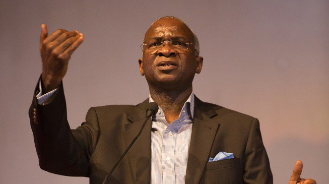 """Prophecy: """"Fashola Will Replace Buhari As President"""" – Prophet"""