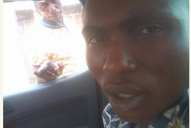 Three Notorious Thieves Nabbed During Late Night Operation In Lagos. Photos