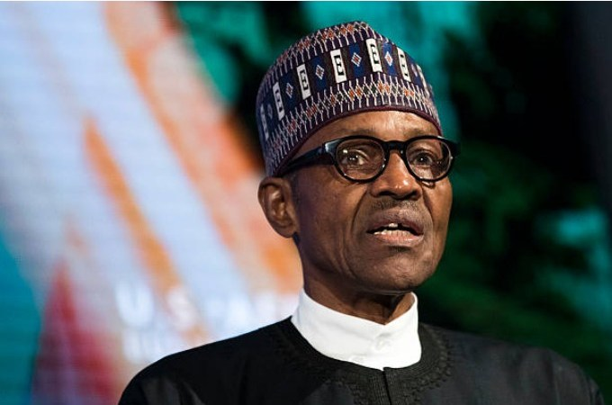 My Second Term Bid Not For Personal Gains-Buhari