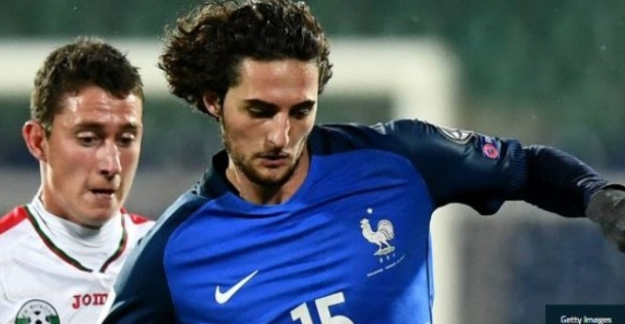 Sport!! France Midfielder Rabiot Refuses To Be On World Cup Standby List
