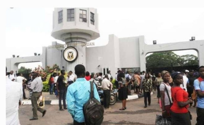UI Ranked Among 1000 Top Universities In The World(Photo)