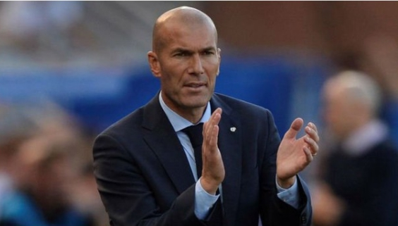 Chelsea Indicate Interest In Signing Zidane(Details)